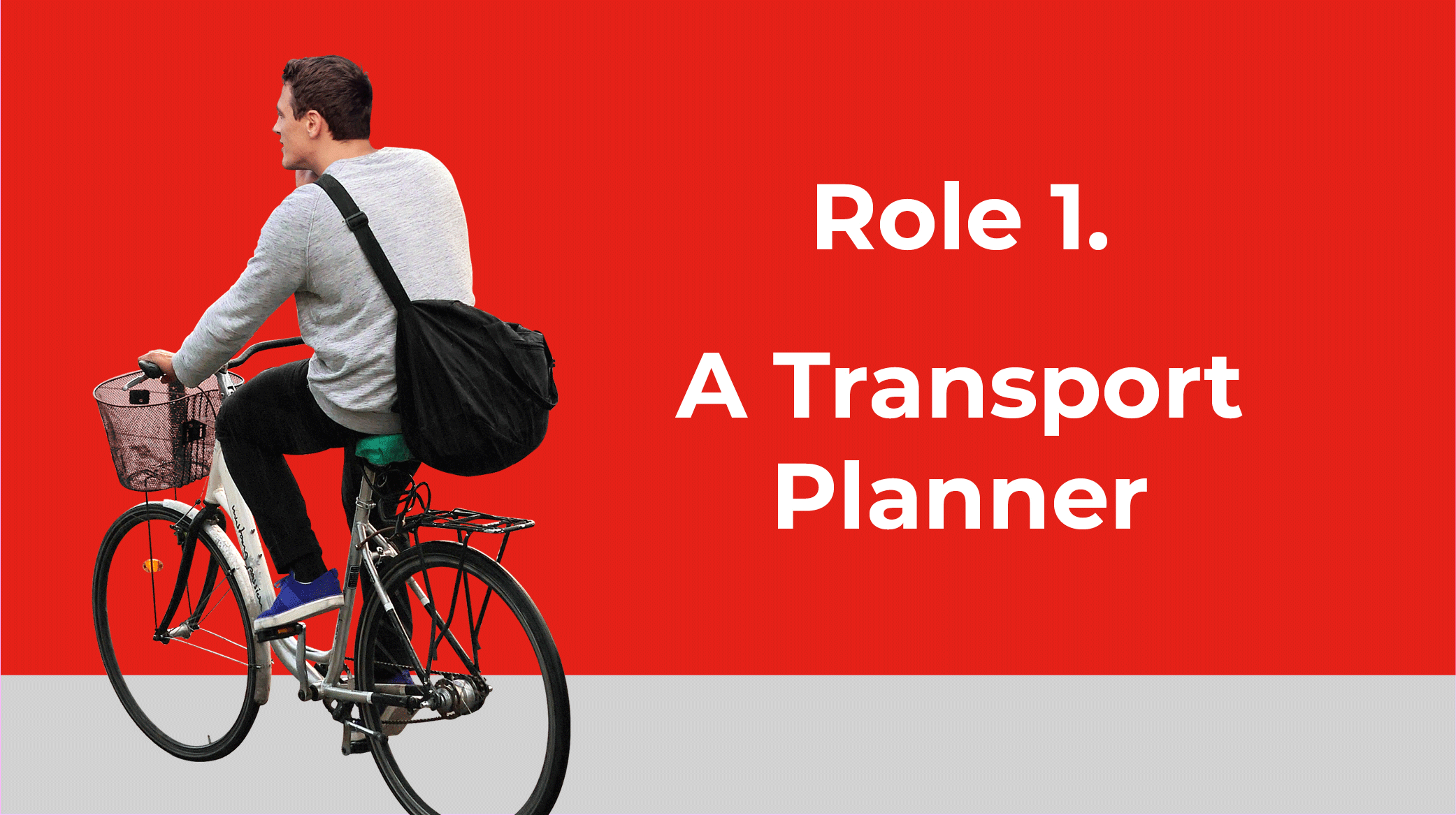 Limerick Cycling Campaign is requesting a Transport planner